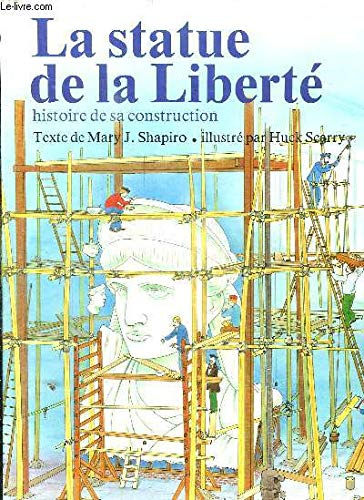 9782081711433: La statue de la liberte