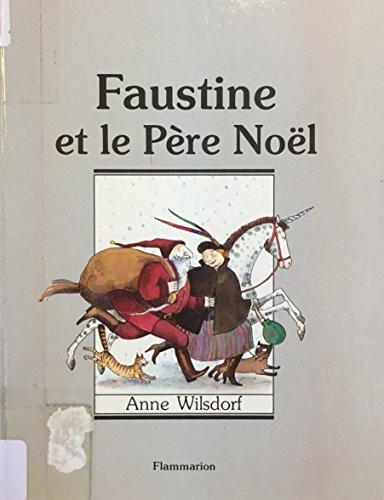 9782081711457: Faustine et le pere No�l
