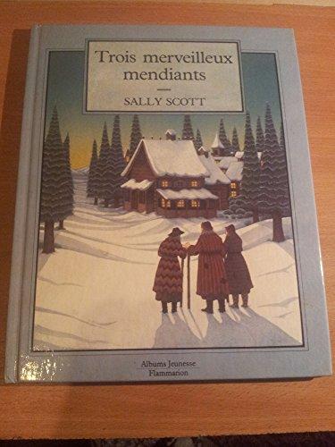 9782081711709: Trois merveilleux mendiants