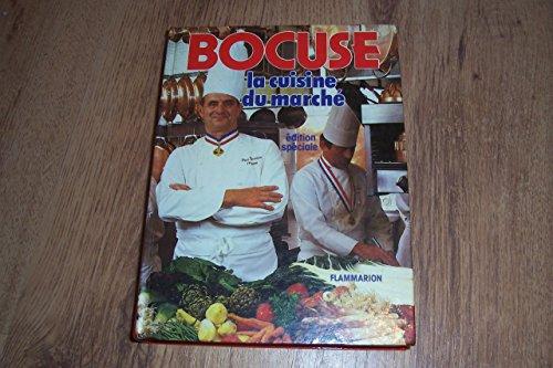 9782082000475: Cuisine du marche (format reduit) 15 illustrations en couleur hors-texte (la) (Gastronomie)