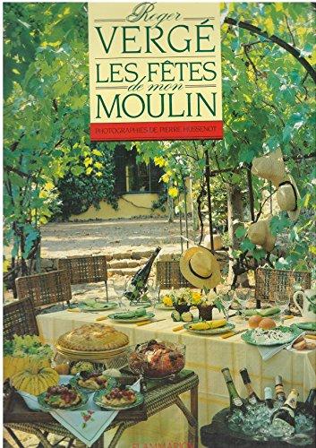 Roger Verge Les Fetes De Mon Moulin [French Text]: Laurence, Mouton
