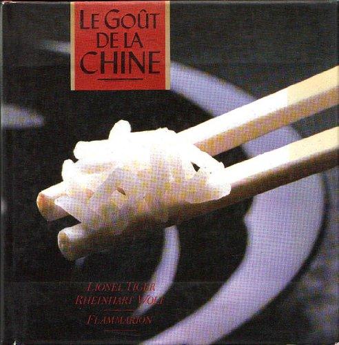 9782082000703: Le gout de la chine = zhongguo shiwu