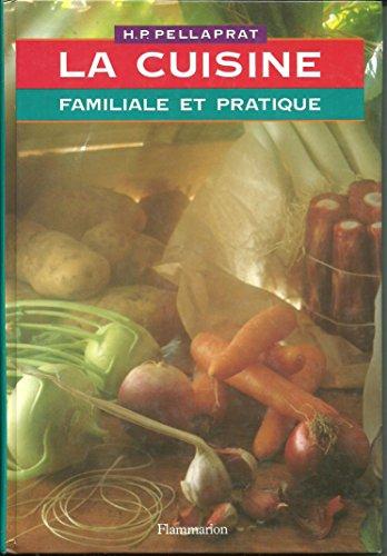 9782082000758: La cuisine familiale et pratique (Gastronomie)