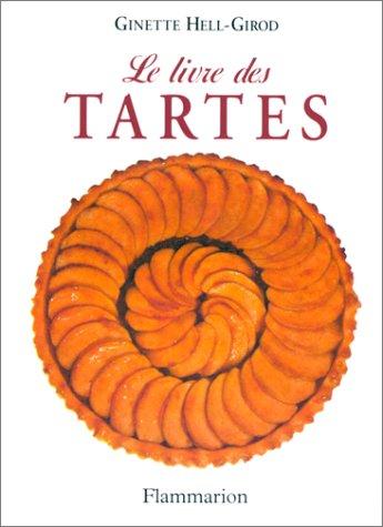 9782082000833: Le livre des tartes