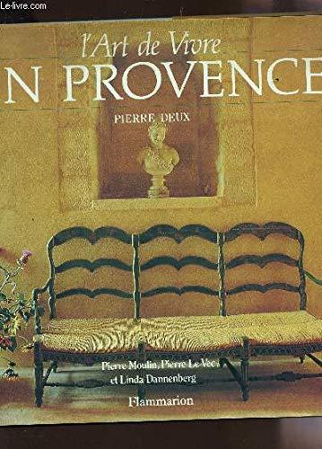 9782082002110: L'Art de vivre en Provence