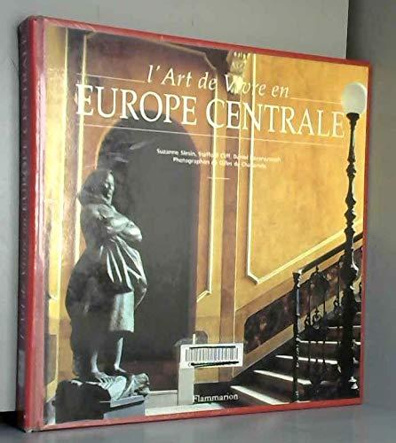 9782082002561: L'art de vivre en Europe centrale