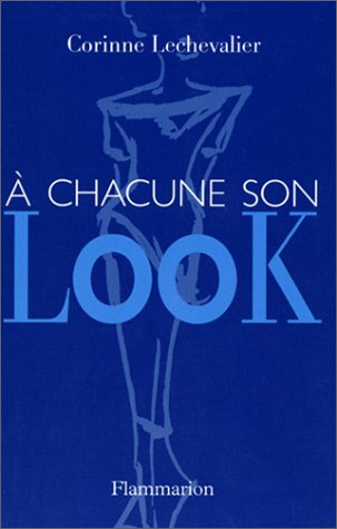 9782082003919: A chacune son look