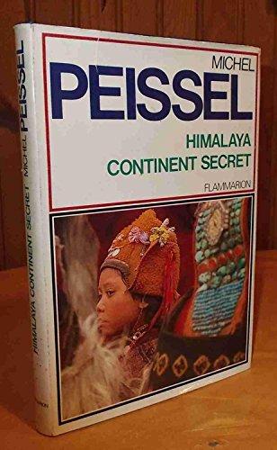 9782082004367: Himalaya, continent secret (Odyssée)