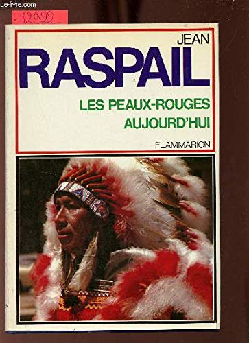 9782082004381: Les Peaux-Rouges aujourd'hui ([Collection Odyssee]) (French Edition)
