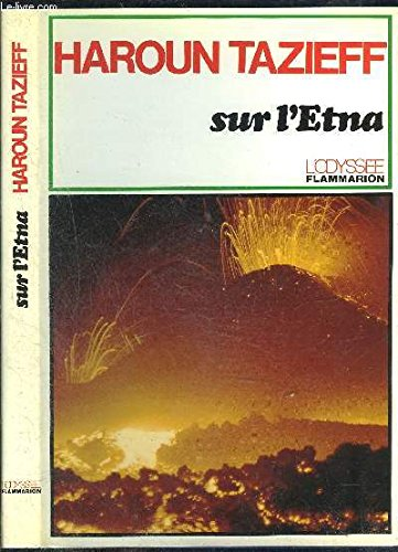 9782082004527: Sur l'Etna (L'Odyssee) (French Edition)