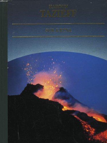 9782082004701: Sur l'etna - avec la collaboration (La Terre)
