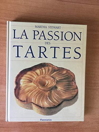 9782082005104: La Passion des tartes