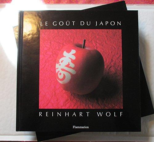 9782082005180: Le go�t du Japon