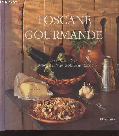9782082005777: Toscane gourmande
