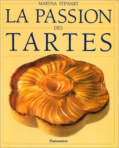 9782082005852: La Passion Des Tartes (Spanish Edition)