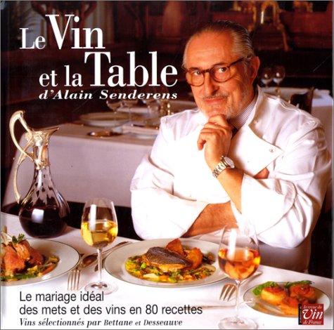 9782082006491: Le vin et la table