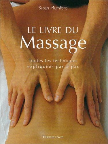 9782082006866: Le Livre du massage