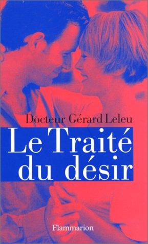 9782082010184: Le Traité du désir
