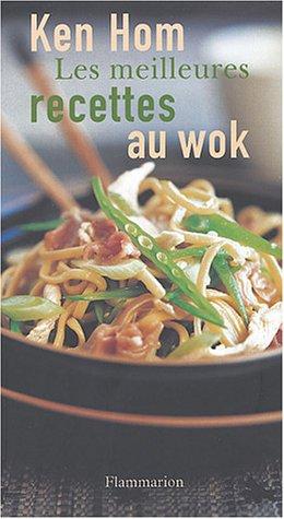 Les meilleures recettes au wok (2082012042) by KEN HOM
