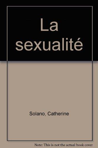 9782082012232: La sexualité