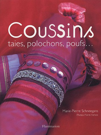 9782082012539: Coussins (French Edition)