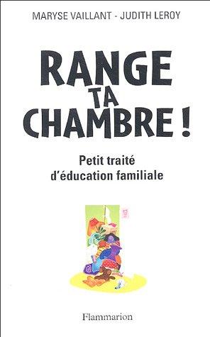 9782082013666: Range ta chambre ! (French Edition)