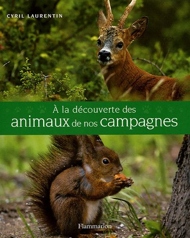 9782082013772: A la découverte des animaux de nos campagnes