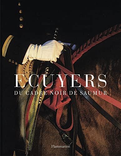 9782082014014: Ecuyers du cadre noir de Saumur