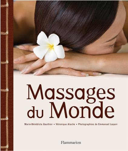 9782082014250: Massages du Monde