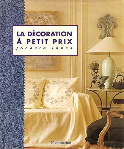 9782082014557: La décoration à petit prix (Maison Decorat)