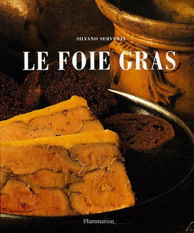 9782082014946: Le foie gras