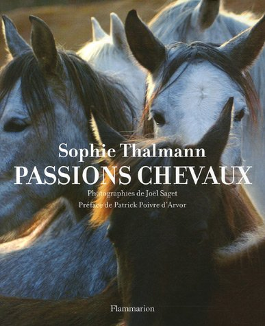9782082015424: Passions Chevaux