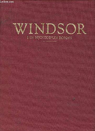 Windsor: Les bijoux d'un roman (2082018210) by Culme, John