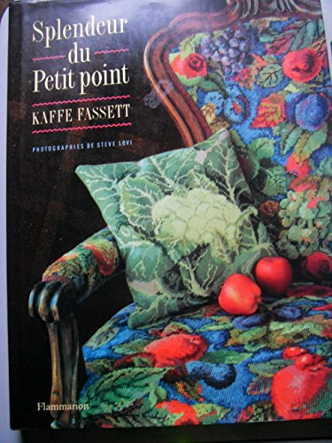 9782082018340: Splendeur du petit point: - TRADUCTION - PHOTOGRAPHIES DE STEVE LOVI (PRATIQUE (A))