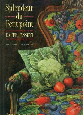 SPLENDEUR DU PETIT POINT