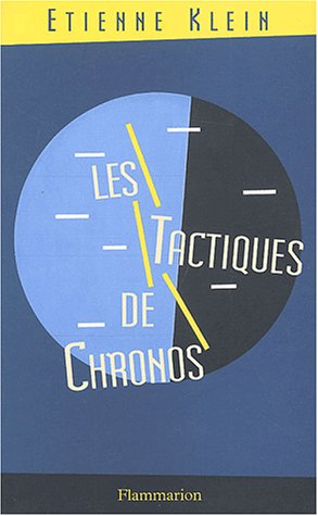 9782082100915: Les Tactiques de Chronos
