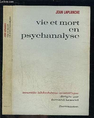 9782082101677: Vie et mort en psychanalyse