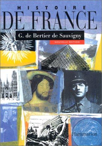 9782082102711: Histoire de France