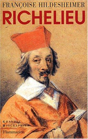 9782082102902: Richelieu