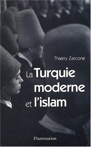 9782082103190: La Turquie Moderne Et L'islam