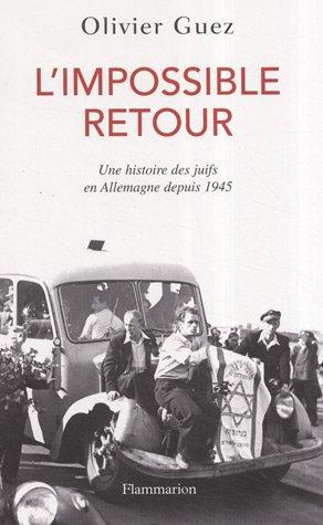 9782082105545: L'impossible retour (French Edition)