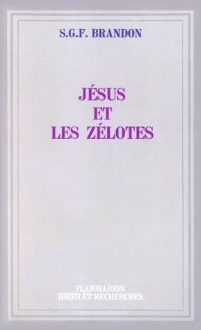 9782082107051: Jesus et les zelotes (Divers Sciences)