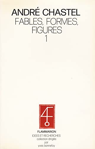 9782082107129: Fables Formes Figures