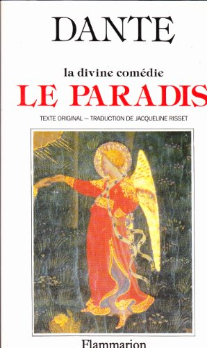 La Divine Comédie: Le Paradis / Paradisio: Dante