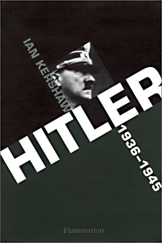 9782082125291: Hitler, tome 2 : 1936-1945