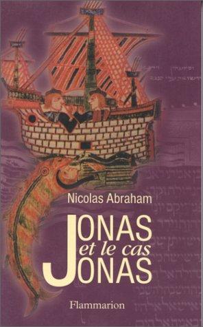 9782082125321: Jonas et le cas Jonas