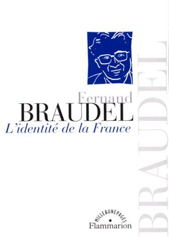 9782082125406: L'identité de la France