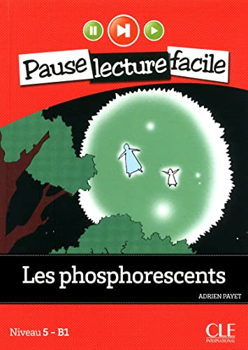 Les phosphorescents [Broché] Collectif: Collectif