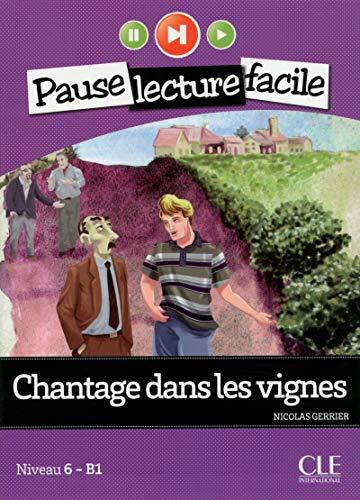 Pause Lecture Niveau B1.2 + Cd Audio