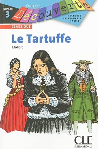 9782090313703: Le Tartuffe. Niveau 3 (Découverte)